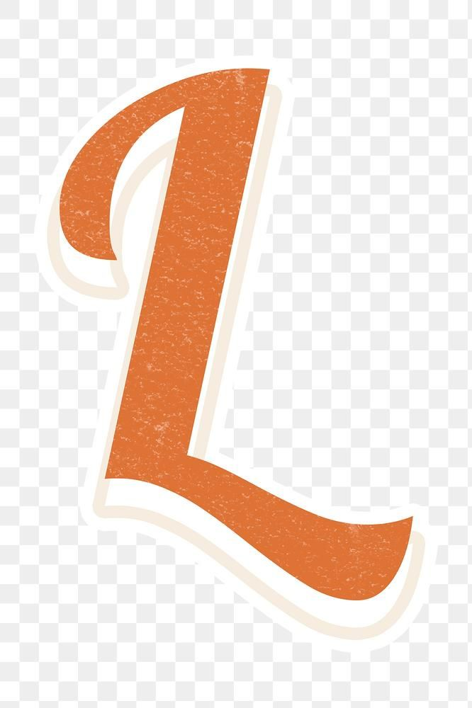 Letter L Png Handwriting Font Alphabet Lettering Free Image By Rawpixel Com Jingpixar Fonts Handwriting Alphabet Lettering Alphabet Fonts Alphabet