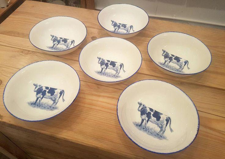 bone china crockery and cow के लिए इमेज परिणाम