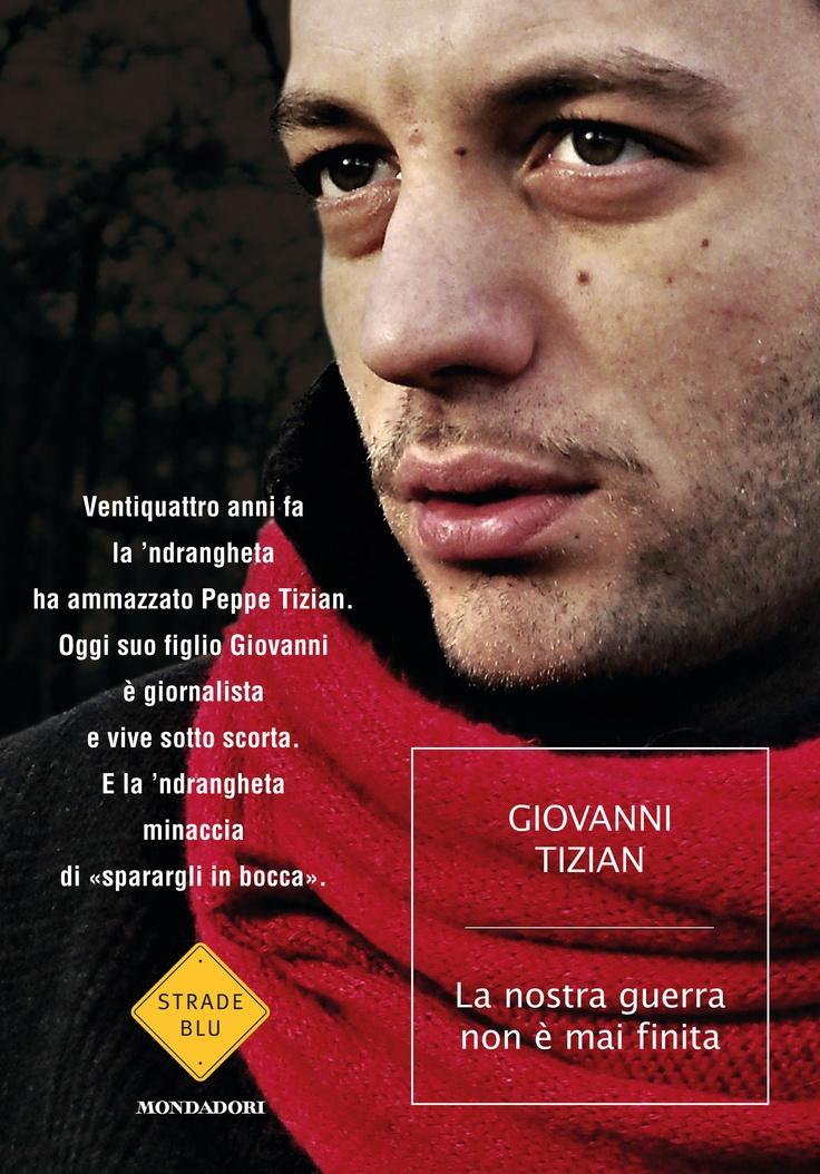 Sabato 22 giugno alle  20.00 in Piazzetta San Domenico La nostra guerra non è mai finita Il giornalista Giovanni Tizian ne parla con PIF.  #Trame3