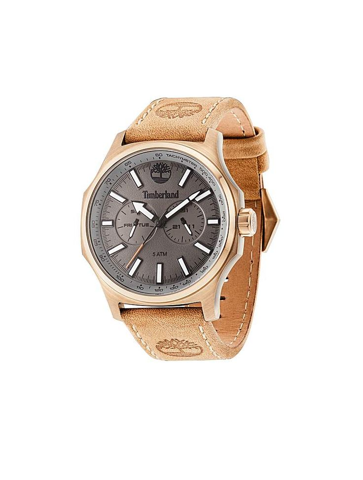 nice Buy Gents Timberland Watch for £127.00 just added...