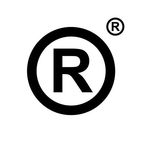 31 best images about Registered Trademark on Pinterest ... R Symbol