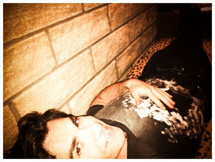 Stereophonics - Recording - July 2012