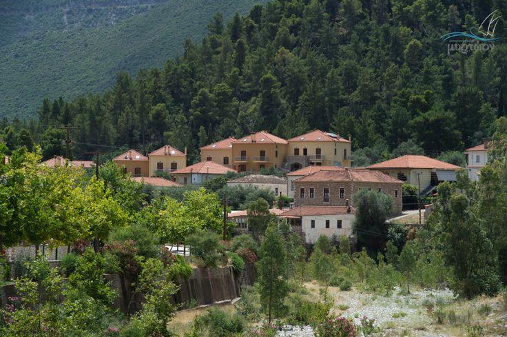 #Myrtoon #View #Poulithra #Leonidio #Greece photo © Vicky Lafazani