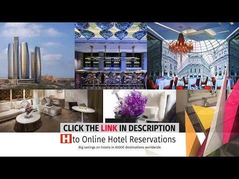 Abba Acteón, Best Hotels in Valencia, Spain - http://www.justsong.eu/abba-acteon-best-hotels-in-valencia-spain/