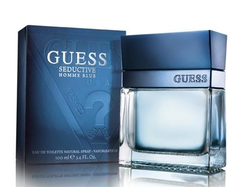 guess Seductive Man Blue is een zelfverzekerde en onweerstaanbare geur verpakt in een elegante fles. Deze parfum van Guess is bedoeld voor verleidelijke, charmante en charismatische mannen. -