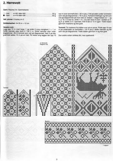 Варежки – SVETLANA 6 – Picasa Nettalbum