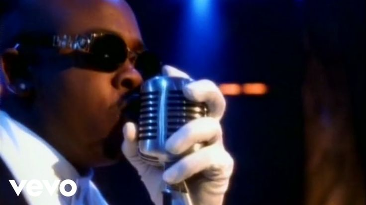 K-Ci & JoJo - All My Life  (One of our wedding songs!)