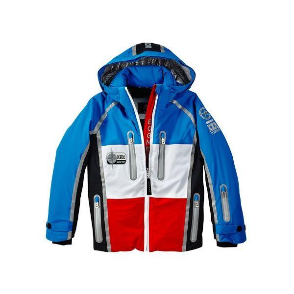 Bogner Elgo Jacket | Boys Ski Jacket | Kids Bogner Ski Jacket