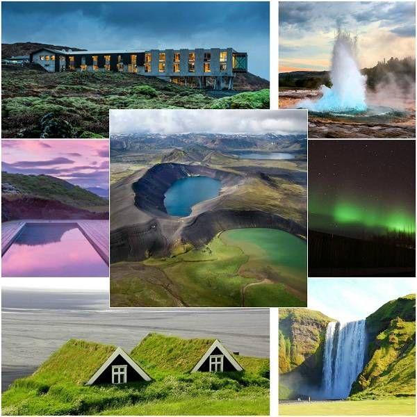 #Islanda per un viaggio di nozze unico! http://www.insiemeonline.it/i-consigli-degli-esperti/viaggi-di-nozze/item/779-islanda.html