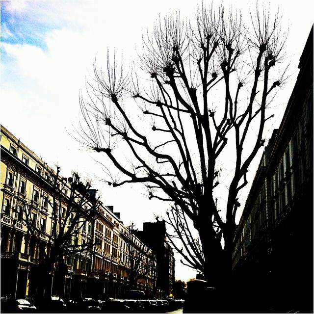 Bayswater London