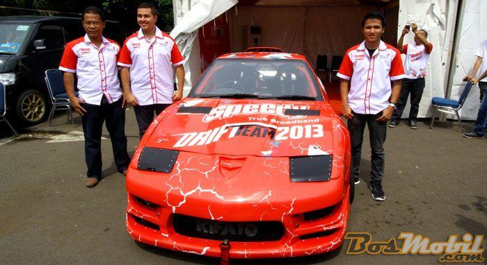 2 Drifter Handal Resmi Bergabung Dengan Speedy Drift Team #info #BosMobil
