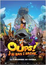 Oups J Ai Rate L Arche Films Complets Film Film Streaming