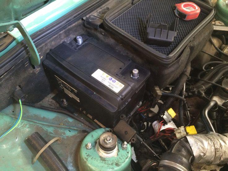 Další úpravy a vylepšení, třeba lepší baterie.