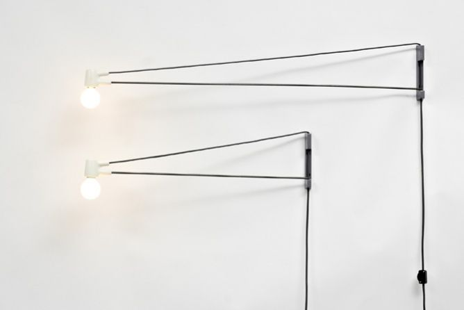 Ravenhill - Cord Lamp