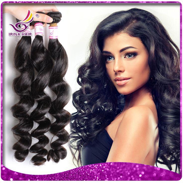 Настоящее 7а премиум бразильский свободная волна необработанные виргинские реми пучков волосков 4 шт. много большие скидки широкий глубокие кудри человеческих волос утка