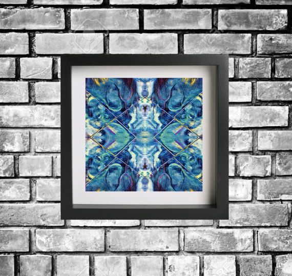Hey, I found this really awesome Etsy listing at https://www.etsy.com/au/listing/504213444/beautiful-blue-art-print-for-easy