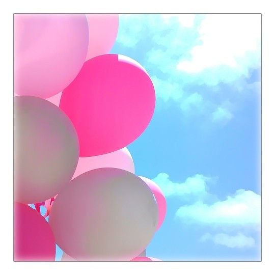 99 Luftballons.