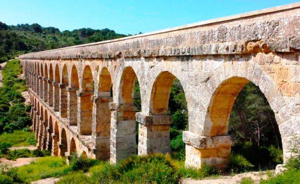 акведук таррагона
