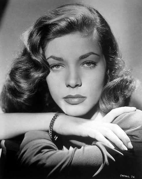 1728 best lauren bacall images on pinterest classic - Dive anni 40 ...