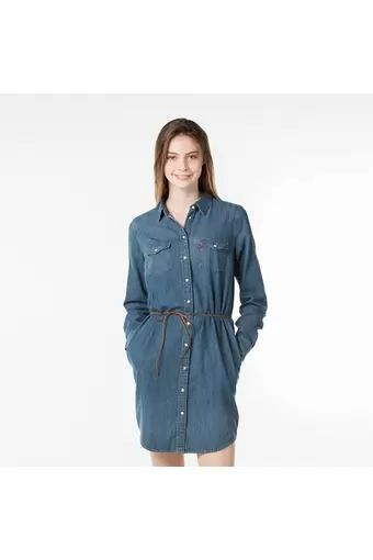 Buy Levis Iconic Western Dress online at Lazada Malaysia. Discount prices and promotional sale on all Mini. Free Shipping.