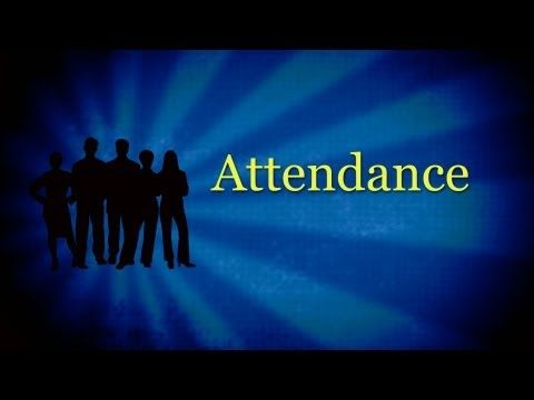"""http://www.thetruthabout.net/video/Attendance """"The Truth About... Attendance"""" covers the purpose and responsibility of attending the worship assembly of the church. How can Christians benefit from and participate in the worship and assembling of the family of God? We live in a world of religious confusion. Worship has become more about the individual than about God. But in the midst of the confusion, the Bible remains clear."""