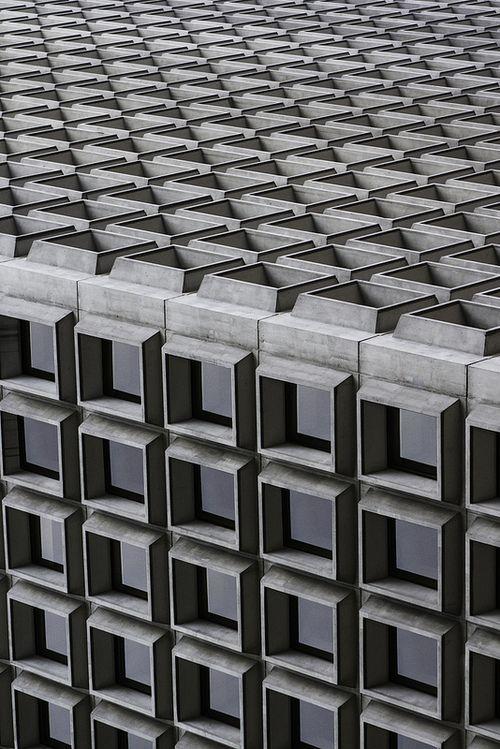 Block Patterns. @designerwallace
