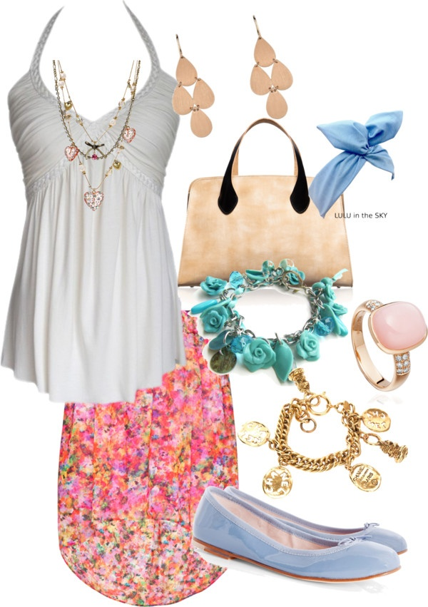 """Untitled #153"" by linda-drobatz on Polyvore"