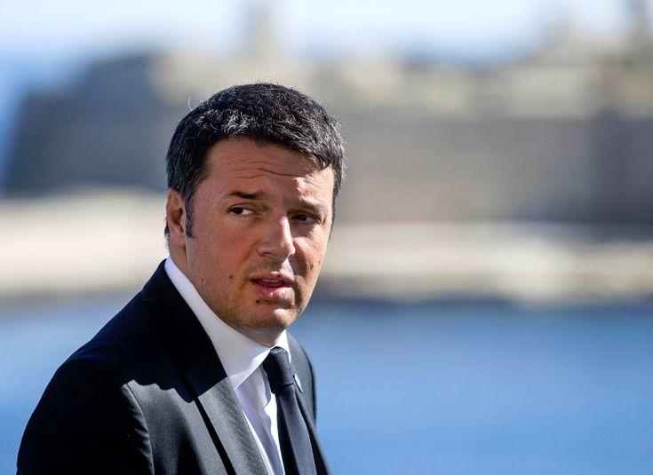 """Manovra, attesa la lettera della Ue. Renzi: """"Vogliono farci le pulci, noi rispettiamo le regole"""" - http://www.sostenitori.info/manovra-attesa-la-lettera-della-ue-renzi-vogliono-farci-le-pulci-rispettiamo-le-regole/261310"""