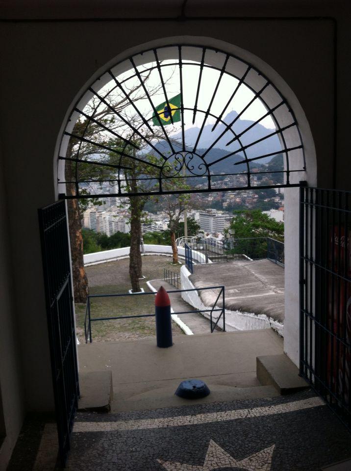 Forte do Leme - Rio de Janeiro