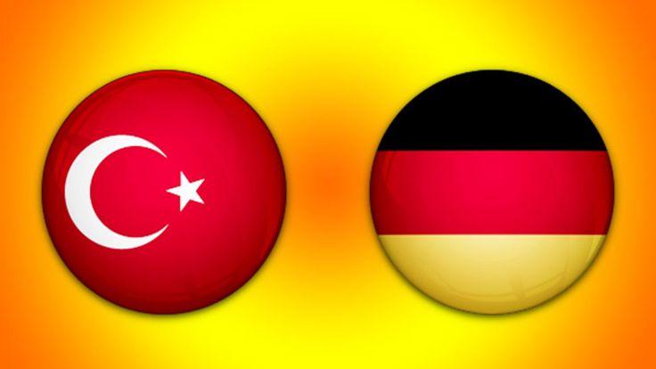 Audio Dictionary: Turkish to German