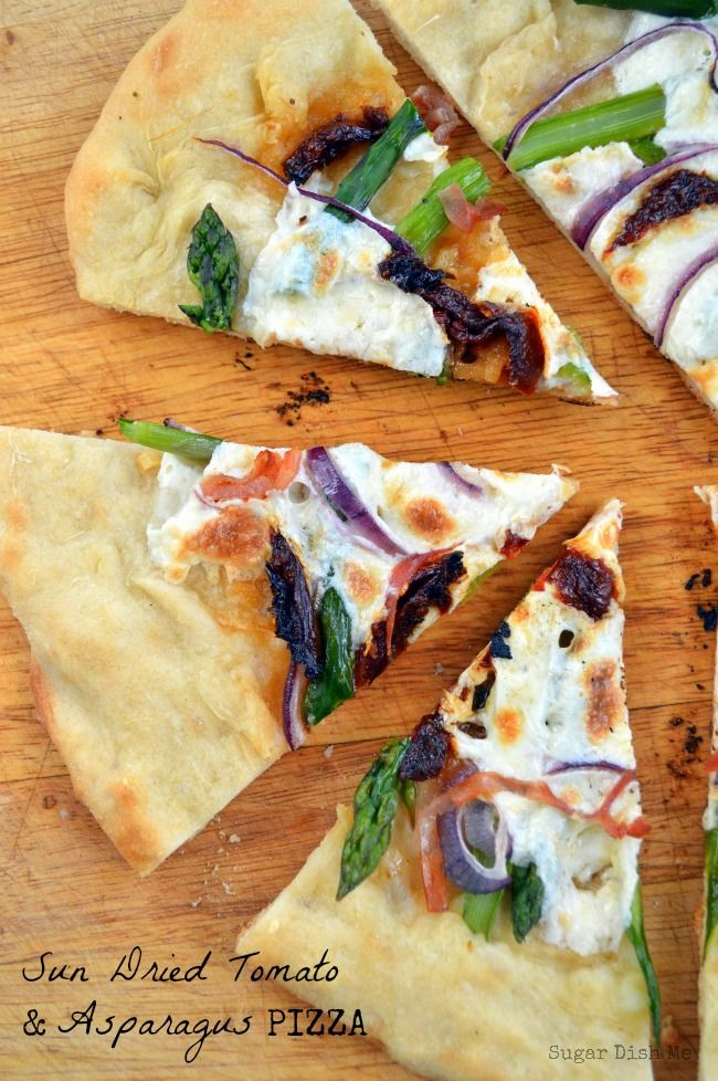 15 Seasonal Asparagus Recipes for a Fresh Take on Easter Brunch