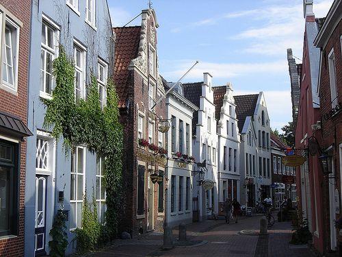 Leer, Ostfriesland