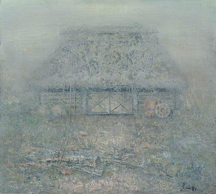 BBC - Your Paintings - The Little Landscape