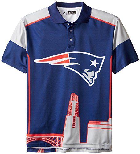 All NFL Polo Shirts