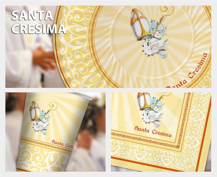 Santa Cresima