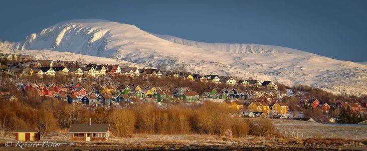 https://flic.kr/p/RZ73Y4 | Paisajes de Tromso