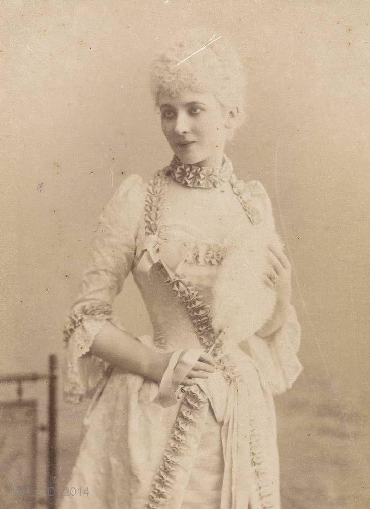 Dea Dieindanmé (?),  1842/1911. BPE Pontevedra (BVPB), Public Domain