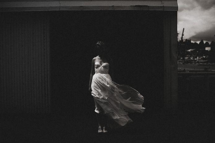 dark and light | Dylan & Sara Photography