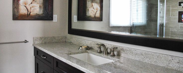 Kashmir White Granite Countertops Color Banner Standard