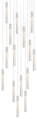 Modern Forms Magic LED Round Canopy Chandelier    ......... 9-light $1300......... 15-light $2000......... 21-light $3000.........  @2Modern.........