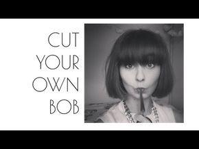 Haare selber schneiden: So klappt der Haarschnitt problemlos zuhause