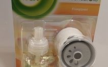 Air Wick Electric Essential Oils Plug In Review http://reviewclue.com.au/air-wick-electric-essential-oils-plug-in/
