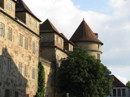 Simple Stuttgart Germany things to do in Stuttgart