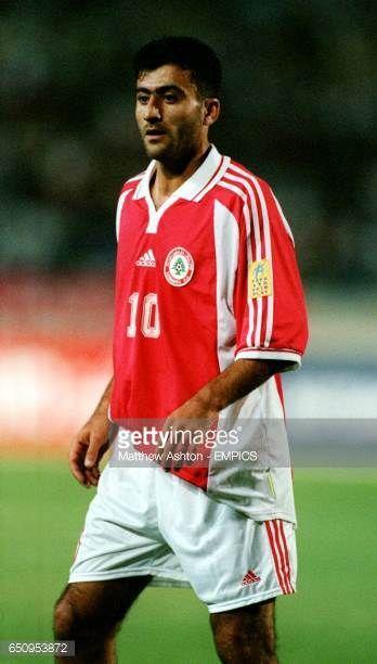 Moussa Hjeij Lebanon
