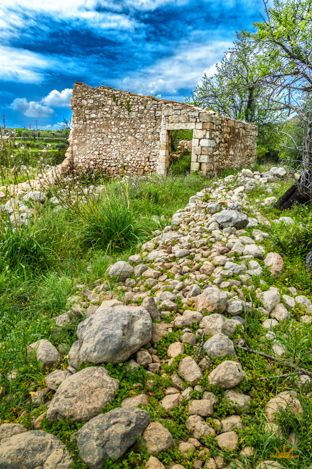 Building land close to Noto – Sicilianhouses.com