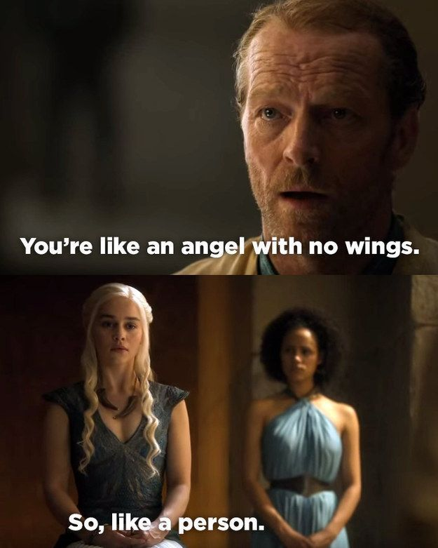 30 Game of thrones quotes #quote<<that's a Downton abbey quote that William said to daisy in the first season