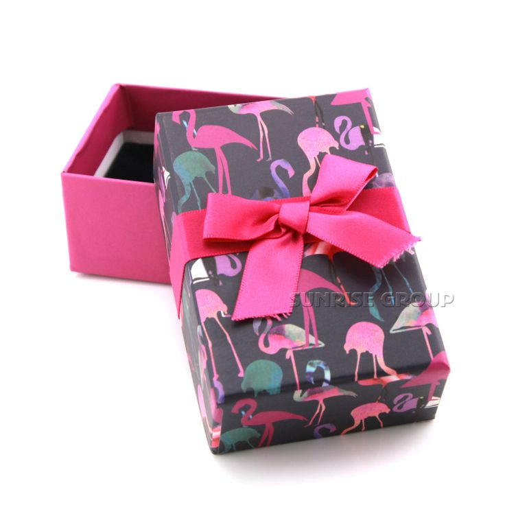 Custom Made Valentine's Gift Boxes with Lids