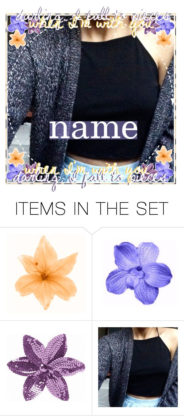 """""""☼ darling, I fall to pieces when I'm with you"""" by icon-creations ❤ liked on Polyvore featuring art and iconcreations"""