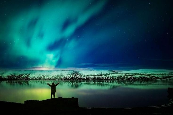 Join us on a dark winter night to experience the captivating Northern Lights and their ghostly dance in across night sky. With over 25 years experience in operating Northern Lights tours in Iceland we have the know how about where and when the best viewing conditions will occur! Travel with Tourboks!