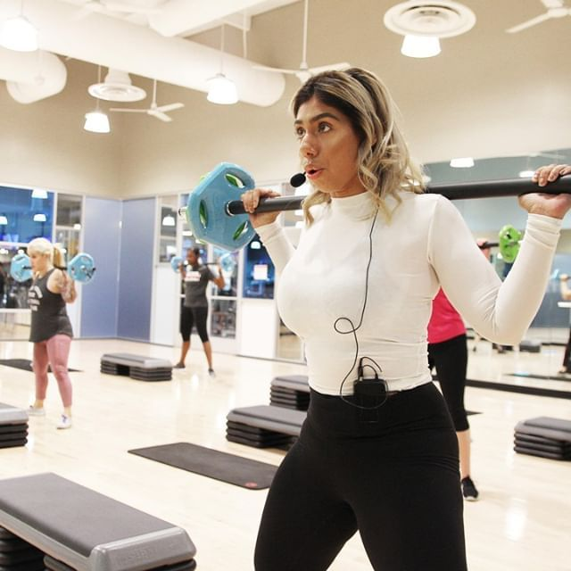 Fitness 19 Boot Camp Studio Style Classes At Select Locations Fashion Studio Style Women